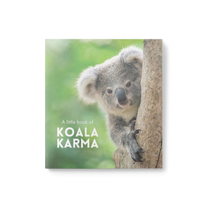 Little Book of Koala Karma