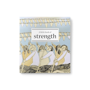 Little Book of Strength