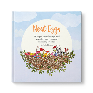 Nest Eggs - Inspirational Book