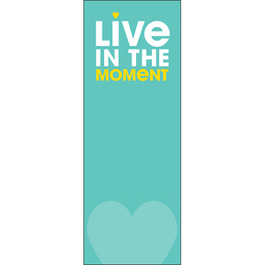 BF12 - Live in the moment