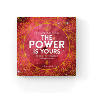 DMP - The Power is Yours Insight Pack