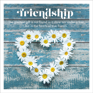 R162 - Friendship
