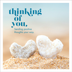 R231 - Thinking of you