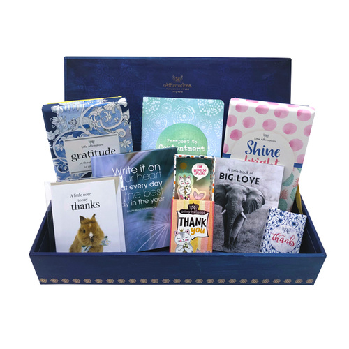 Gratitude Treasure Box